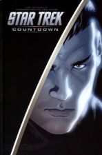Star Trek - Countdown HC