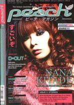 peach Vol. 21 / Juni - Juli 2009