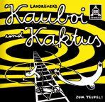 Kauboi und Kaktus # 03 - Zum Teufel!