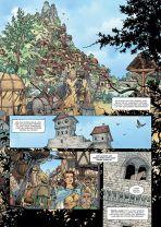Legende von Malemort, Die # 02