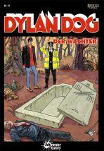 Dylan Dog # 61 - Der Wächter