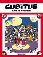 Cubitus # 21 - Katzenmusik