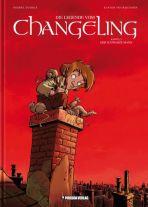 Legende vom Changeling, Die # 02 (von 5) Neuauflage