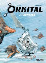 Orbital # 2.1 - Nomaden