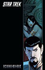 Star Trek Comicband # 01 HC - Spiegelbilder