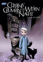 Courtney Crumrin 01: ... und die Wesen der Nacht (SC)