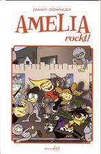 Amelia Bd. 03 - Amelia rockt!
