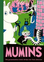 Mumins - Die gesammelten Comic-Strips # 02