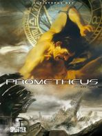 Prometheus # 01 - Atlantis