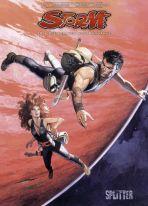 Storm # 10 - Die Piraten von Pandarve