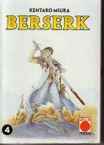 Berserk Bd. 04