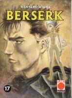 Berserk Bd. 17