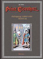 Prinz Eisenherz Hal Foster-Gesamtausgabe # 10