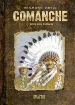 Comanche # 02 (von 15) - Krieg ohne Hoffnung