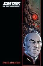 Star Trek Comicband # 02 HC - TNG: Tor zur Apokalypse