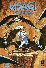 Usagi Yojimbo # 08 - Blutige Schwingen