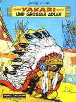 Yakari # 01 HC - Yakari und Großer Adler