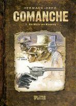 Comanche # 03 (von 15) - Die Wölfe von Wyoming