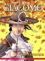 Giacomo C. # 12 (von 15) - Die Fiammina