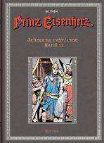 Prinz Eisenherz Hal Foster-Gesamtausgabe # 11