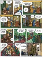 Baker Street Bd. 01 (von 5)