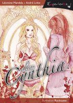 alias Cynthia <small>(Light Novel)</small>