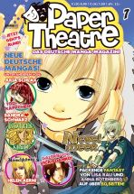 Paper Theatre # 07