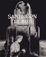 Sandkorntheorie, Die (Die Geheimnisvollen Städte)
