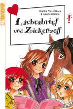 Freche Mädchen - Freche Manga Band 1 - 3 <small>(von 3)</small>