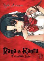 Nana & Kaoru - Fesselnde Liebe Bd. 01
