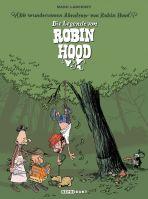 Legende von Robin Hood, Die