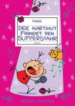 Hartmut (03) - Der Hartmut finndet den Supperstahr