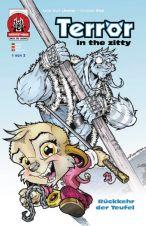 Terror in the zitty # 1 <small>(von 3)</small>