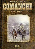 Comanche # 05 (von 15) - Das Tal ohne Licht