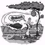 Vorletzte Geräusche (Cartoon)