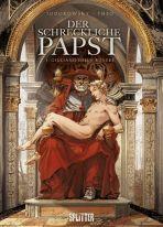 Schreckliche Papst, Der # 01 (von 4) Neuauflage
