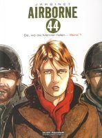 Airborne 44 # 01