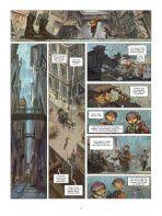 Vier von der Baker Street, Die # 01