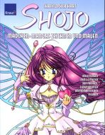 Shojo - Mädchen-Mangas zeichnen und malen