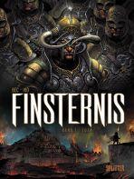 Finsternis # 01 (von 5)