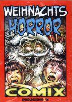 Weihnachts Horror Comix
