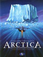 Arctica # 01 (1. Zyklus 1 von 4) Neuauflage