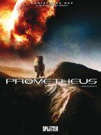 Prometheus # 03 - Exogenesis - Neuauflage