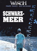 Largo Winch # 17 - Schwarzmeer