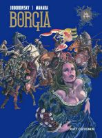 Borgia # 4 (von 4)