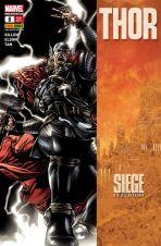 Thor Sonderband # 08 - The Siege - Die Belagerung