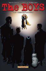 Boys, The # 07 (von 13) - Die Unschuldigen