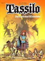 Tassilo # 13 - Das Land ohne Wiederkehr