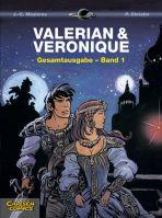 Valerian & Veronique Gesamtausgabe # 01 - Neuauflage