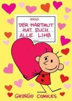Hartmut (04) - Der Hartmut hat euch alle lihb!